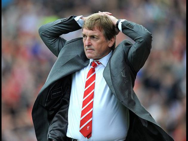 Dalglish to consult owners over ref