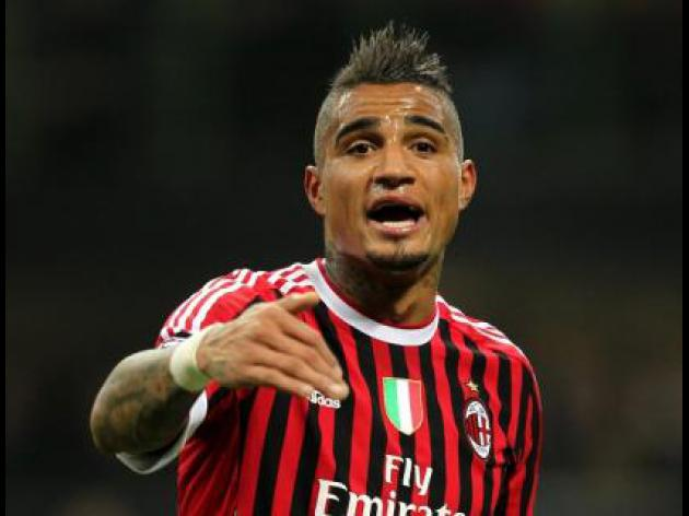 AC MIlan midfielder Kevin-Prince Boateng says, 'Fans treated me like an animal'