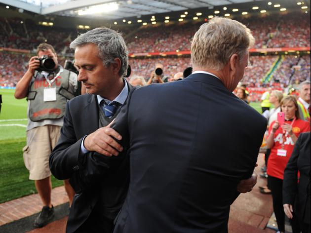 Moyes might not be the right man for Manchester United, but neither is Mourinho