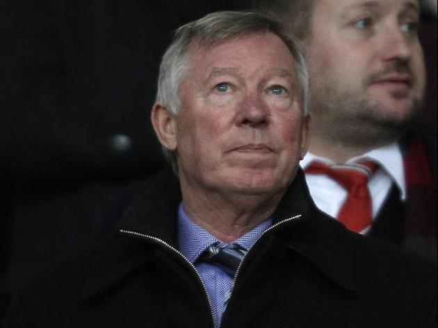 Ferguson involved in manager search
