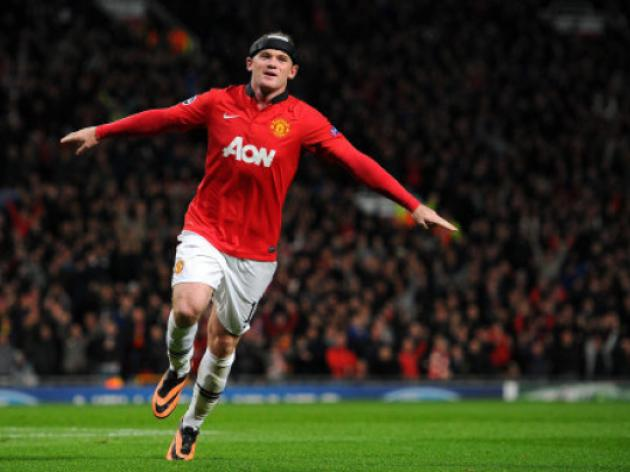 Rooney had gone soft, says Moyes