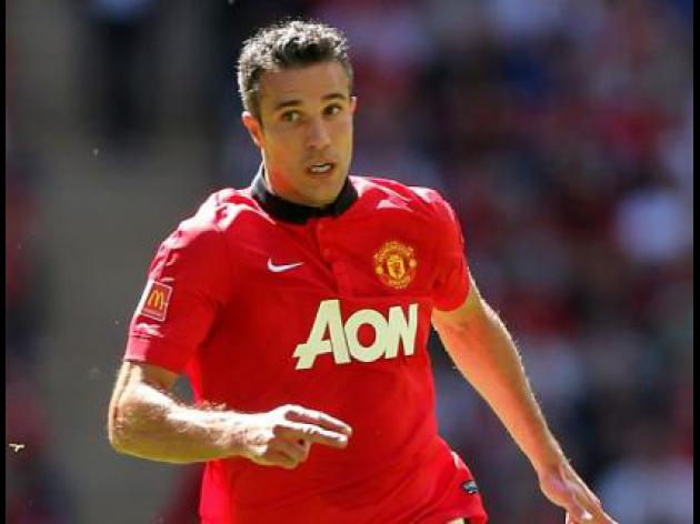 Moyes hopes for new RVP deal
