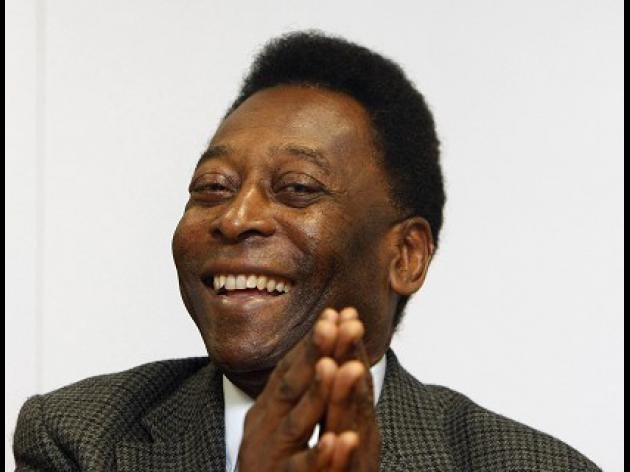 Pele saddened by Teixeira row
