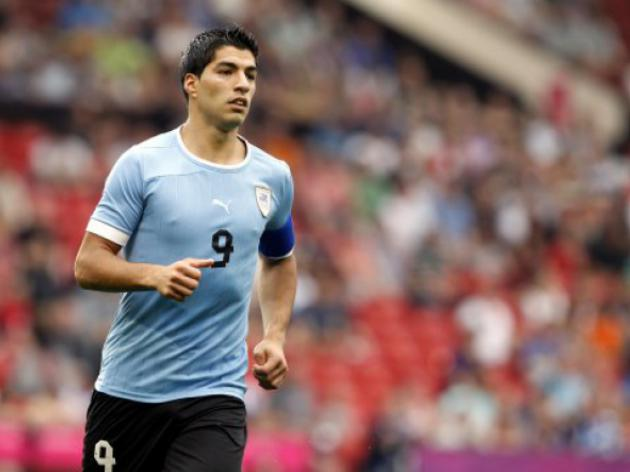 Suarez not taking Jordan lightly in World Cup quest