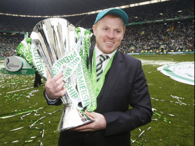 Celtic boss looking forward to summer break