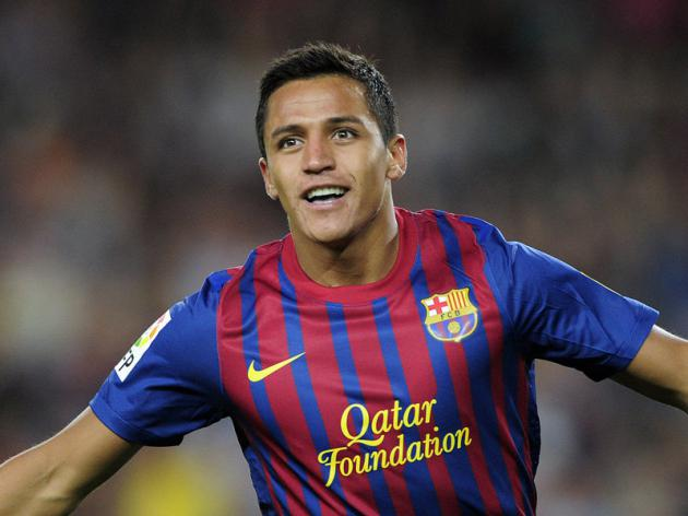 Arsenal and Manchester United line up summer moves for Barcelona star Alexis Sanchez.