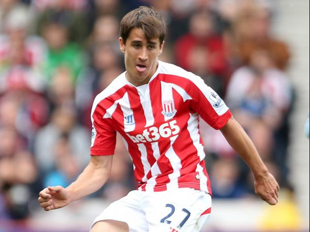 Hughes to be patient with Bojan
