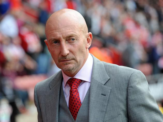 Holloway vows to restore Lions pride