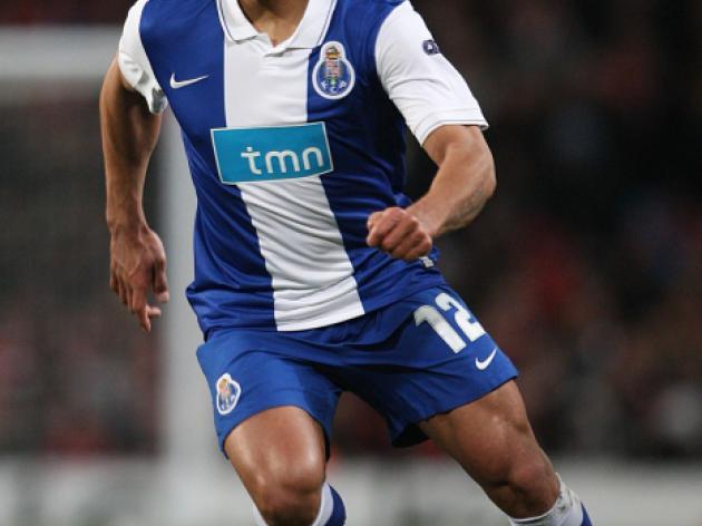 Besiktas 1-3 FC Porto: Report