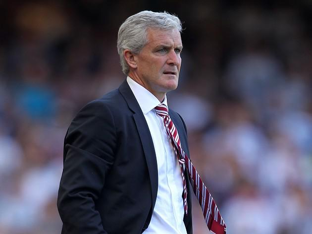 Hughes: City underestimated us