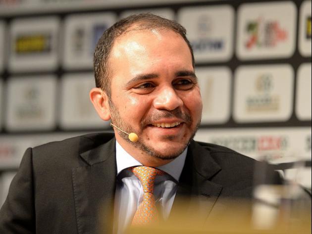FA set to support Prince Ali