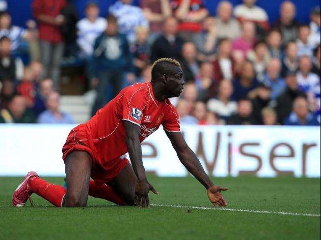 Give Balotelli time, urges Rodgers