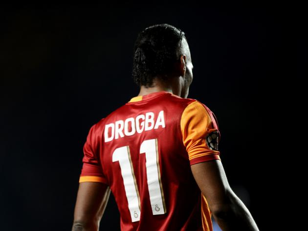 Drogba set for a dramatic Chelsea return as player coach