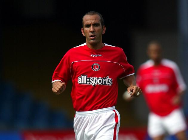 Charlton boss Chris Powell says Di Canio appointment 'bold' move