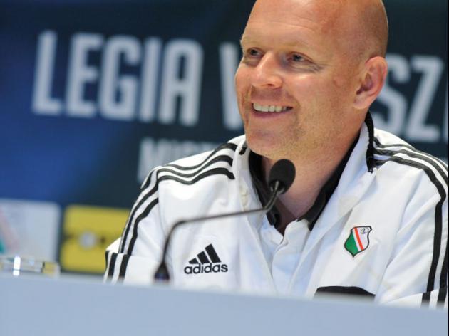 Ex-Rangers defender Berg plotting Celtic downfall