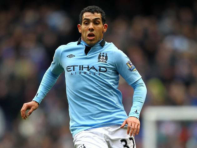 Tevez wants to be an idol again