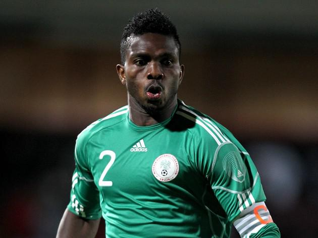 Yobo relishing new challenge