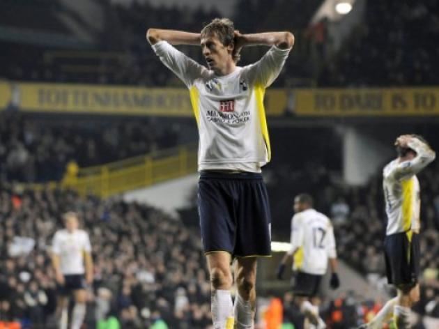 Tottenham Hotspur 0-0 Aston Villa - Match Report