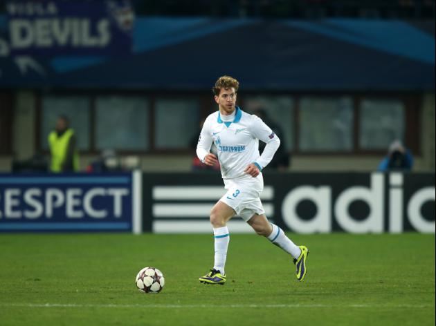 Atletico Madrid sign Ansaldi on loan