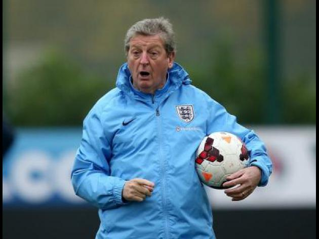 Hodgsons Christmas wish -- to bottle England talent