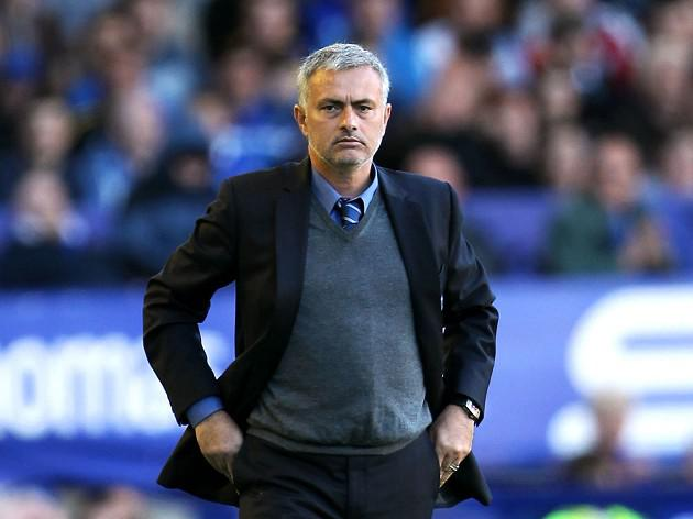 Mourinho fined by FA