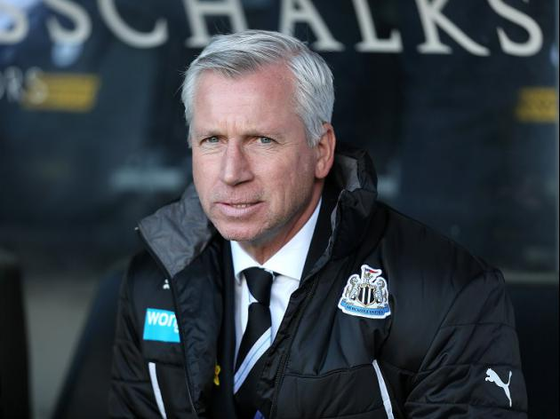Newcastle United v Everton: LIVE