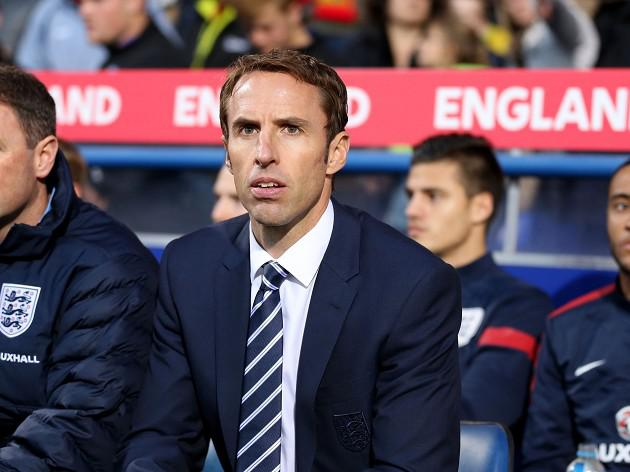 Southgate sees the bigger picture