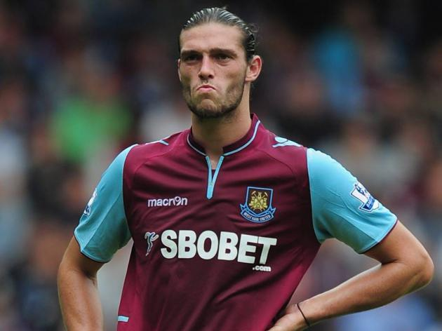 West Ham re-consider 12million pound move for Bony after fearing Carroll snub
