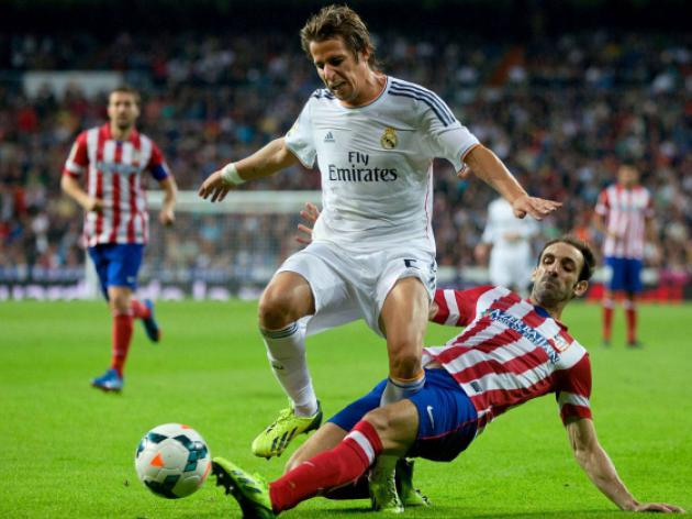 Fabio Coentrao: Manchester United's 'One that got away' - For Now
