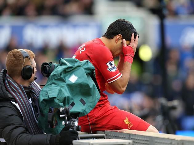 Gerrard expects Suarez backlash