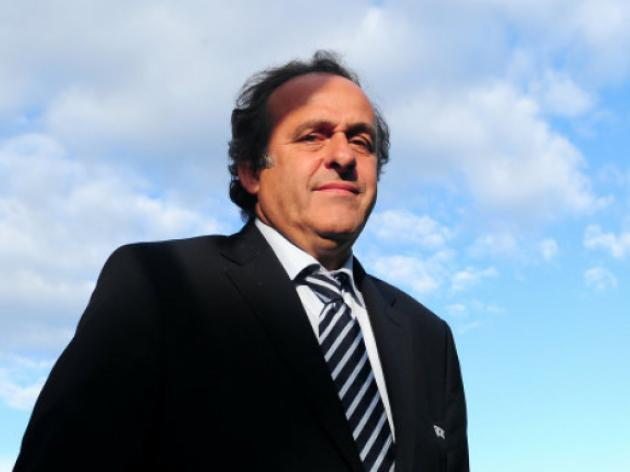 Platini calls for inquiry over CSKA racist chants