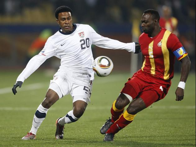 Ghana aim for hat-trick of wins