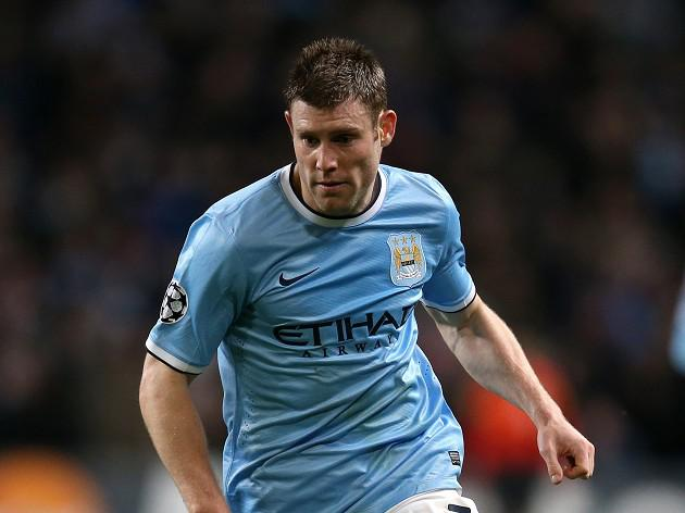 Milner hopes home form continues
