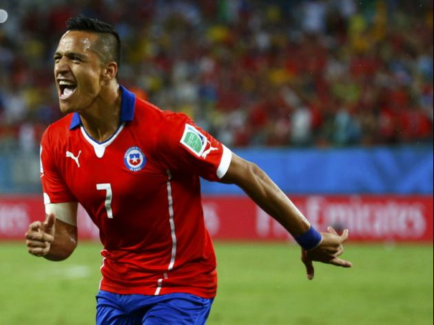Will Alexis Sanchez prove to be a good signing for Arsenal?