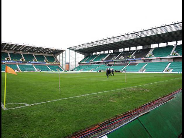 Hibs to vote against Rangers
