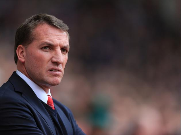 Rodgers lays down gauntlet to beaten Man City