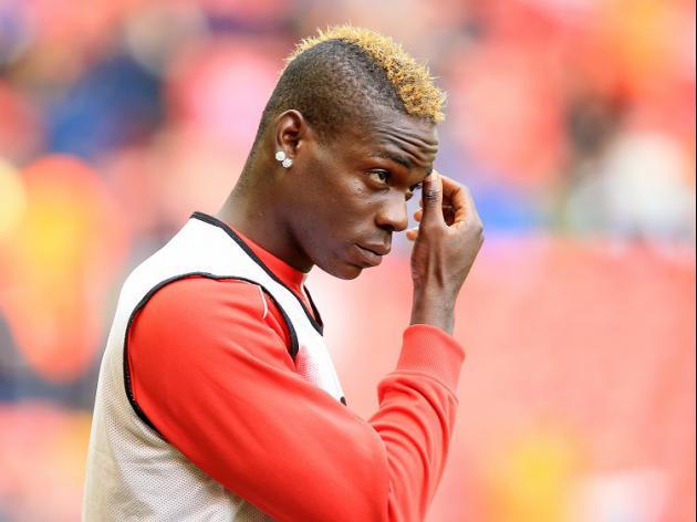 One-match ban for Balotelli