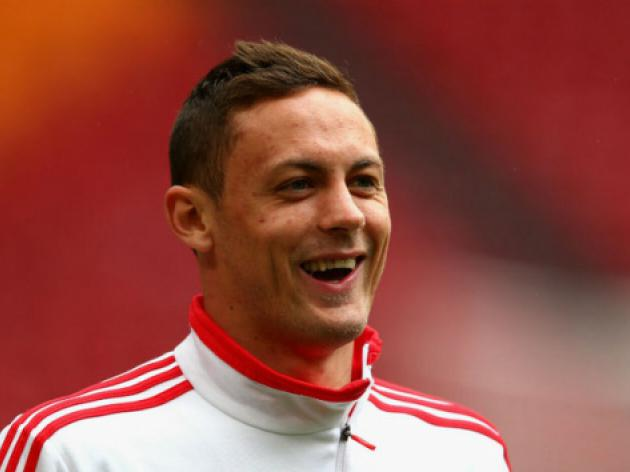 Matic in London to clinch Chelsea return - report