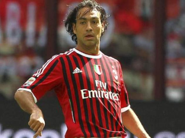 Veteran Nesta leaves AC Milan after 10 years