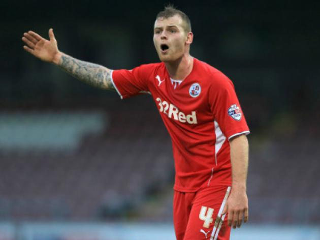 Crawley Town V Tranmere at Checkatrade.com Stadium : Match Preview