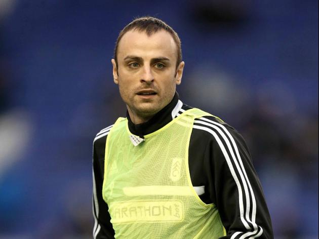 Berbatov set for King's testimonial