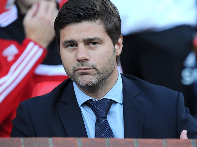 Pochettino relaxed about transfers