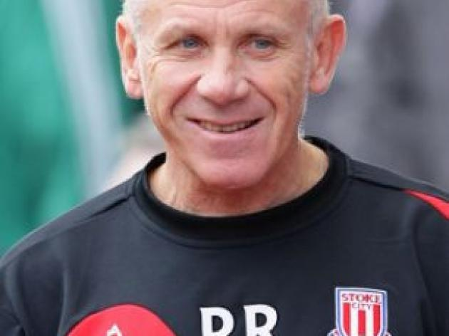 Severing Thais: Peter Reid commits to Stoke after ending his spell in Far East