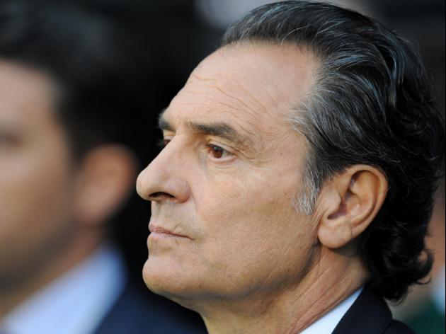 Prandelli signs multi-million Galatasaray deal