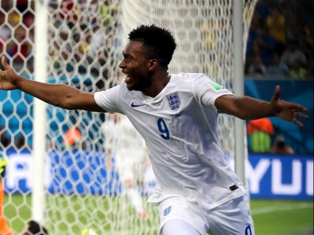 Daniel Sturridge discovers sporting roots in Jamaica before Liverpool return