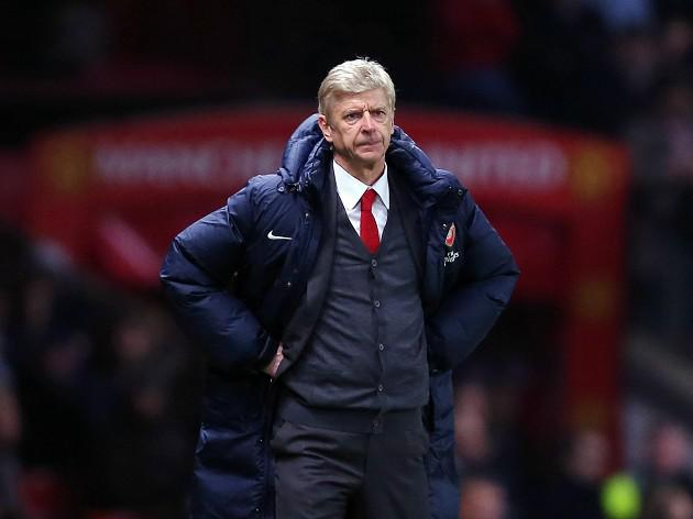 Wenger defends squad break