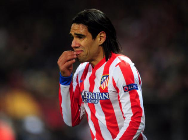 Is Falcao to Chelsea a done deal?