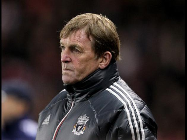Dalglish focusing only on Reds