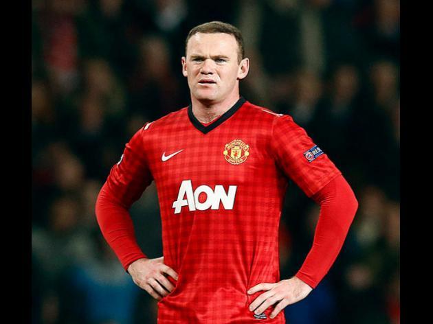 Vidic: Why would Wayne leave?