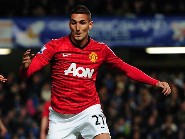 Macheda set for Stuttgart loan